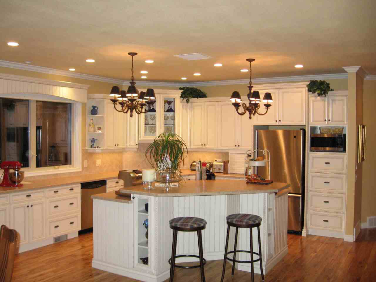 Kitchen Cabinets  Kitchen Design Ideas, China Kitchen Designer