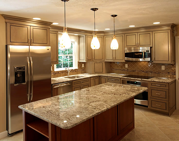 Kitchen cabi kitchen decorating ideas kitchen ideas kitchen ...
